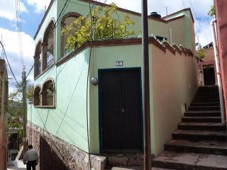 Colonial style home near Museo de las Momias - Guanajuato vacation rentals