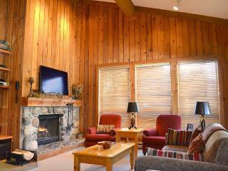 Nez Perce C5 - Teton Village vacation rentals