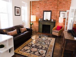 Charming 1BR/1BA apartment in the West Village! - New York City vacation rentals