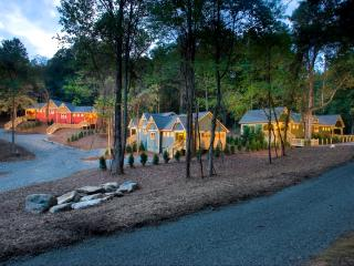 Asheville Cottages ashevillecottages.com - Asheville vacation rentals