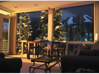 night view - Biggest,nicest 1BR;2ba;near lift,Award Winner 2012 - Winter Park - rentals