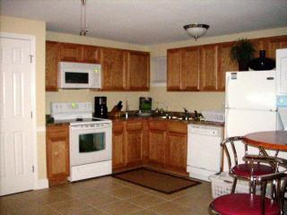 Suite with Full Kitchens - The Ziegler Suite - New Bern - rentals