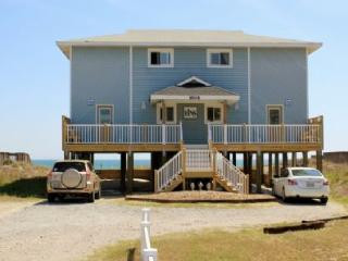 Fins to the Right West - Hubert vacation rentals
