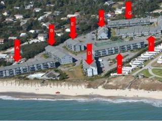 Pebble Beach B-307 - Hubert vacation rentals