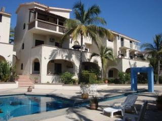 Lovely Colorful on Golf Course Walk to the Beach - San Jose Del Cabo vacation rentals