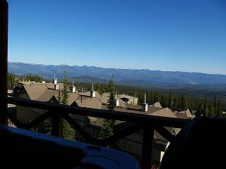 Timber Ridge 17 Monashee Heights Location Sleeps 7 - Big White vacation rentals