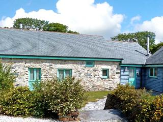 BRIAR, pet friendly, character holiday cottage, with a garden in Indian Queens, Ref 1792 - Cornwall vacation rentals