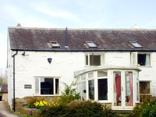 BROOKLANDS BARN, pet friendly, character holiday cottage, with a garden in Chapels, Ref 1884 - Seathwaite vacation rentals