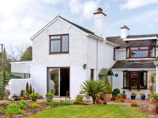 LITTLE BEECHES, family friendly, country holiday cottage, with a garden in Hengoed, Ref 2415 - Tilston vacation rentals
