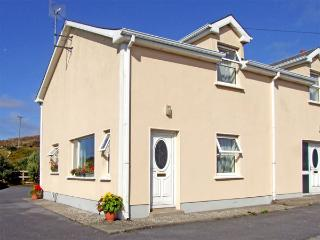TIGH M. CHARLES, open fire, outdoor space in Lettermore, County Galway, Ref 3641 - Lettermore vacation rentals