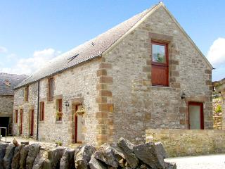 NUFFIES COTTAGE, family friendly, character holiday cottage, with a garden in Winster, Ref 2210 - Crich vacation rentals
