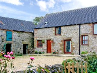 AUNT JANE'S, family friendly, character holiday cottage, with a garden in Winster, Ref 2686 - Derbyshire vacation rentals