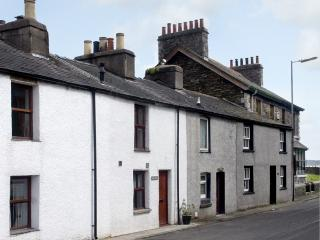 SEA VIEW, pet friendly, luxury holiday cottage, with a garden in Greenodd, Ref 1772 - Kirkby in Furness vacation rentals