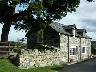 TY JOHN, pet friendly, character holiday cottage, with a garden in Rowen, Ref 1683 - Rowen vacation rentals