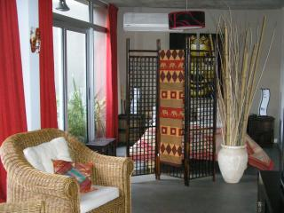 Premium Asian Loft in Hip Neighborhood - Buenos Aires vacation rentals