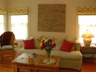 NELSONS' COTTAGE - Luxury Garden Home in BEST SF! - Moss Beach vacation rentals