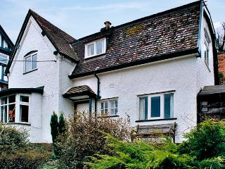 SHEPHERDS COTTAGE, pet friendly, character holiday cottage, with a garden in Church Stretton, Ref 1062 - Church Stretton vacation rentals