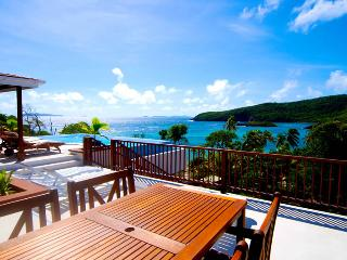 Beachfront Plantation House - Onu/ 1 Bed - Bequia - Saint Vincent and the Grenadines vacation rentals