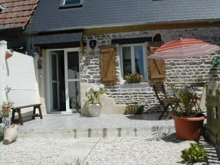 GITE DU COURTILS - Percy vacation rentals