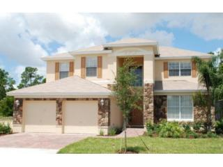 Cypress Pointe, Orlando Area, FL - Affordable Luxury Orlando Vacation Home For Rent - Orlando - rentals