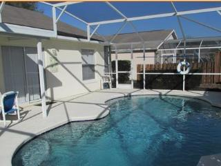 3 Bedroom Private Pool Home - Home away from home - Kissimmee vacation rentals
