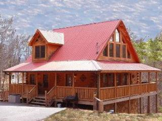 Forget Me Not - Gatlinburg vacation rentals