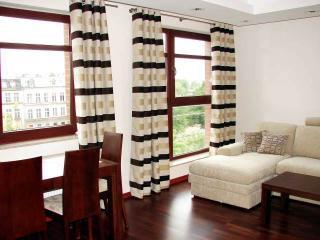 Executive Apartment in the Heart of Gdansk - Gdansk vacation rentals