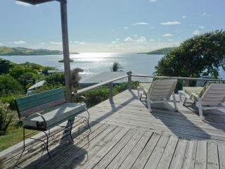 Sweet 2 BR House with Fantastic View, Cool Breeze - Culebra vacation rentals