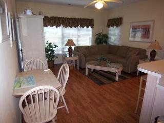 3 BR 3BA (3DV1LL2) 2 Kings 2 Qns, Sunset Beach NC - Sunset Beach vacation rentals