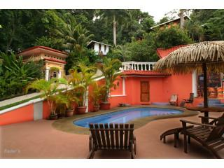 Shelter from the Storm  Villas with Hotel Service - Dominical vacation rentals