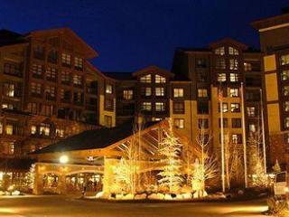 Grand Summit Entrance with heated sidewalk - 1-2Bedroom or Loft Ski-in/out GRAND SUMMIT Canyons - Park City - rentals
