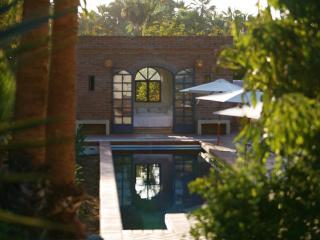 Hacienda los olivos - Todos Santos vacation rentals