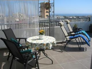 St. Julians Penthouse with Large Terrace - Saint Julian's vacation rentals