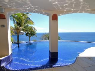 Villa Noche, 5 star home with spectacular ocean vi - San Juan del Sur vacation rentals