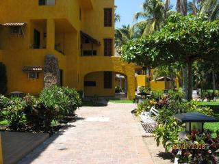Club Santiago Penthouse View Condo - Manzanillo vacation rentals