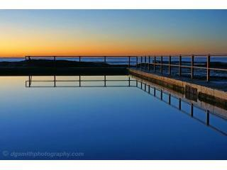 North Curl Curl Rock Pool - A Beach House Near Manly Family Friendly - Sydney - rentals