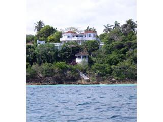 Quadrille Villa, Silver Sands, Jamaica - Silver Sands vacation rentals