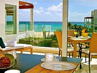 The Elements Penthouse 14 - ELPH14 - Playa Mujeres vacation rentals