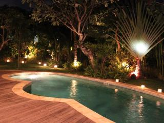 STUNNING 2 BEDROOM VILLA - PRIME LOCATION-SEMINYAK - Seminyak vacation rentals