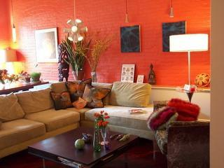 Gorgeous Chelsea 1100 s.f.  1-Bedroom Loft for 1-6 - New York City vacation rentals
