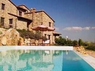 I Casali di Colle San Paolo-Apt Il Raggio, 2-bedr. - Tavernelle vacation rentals