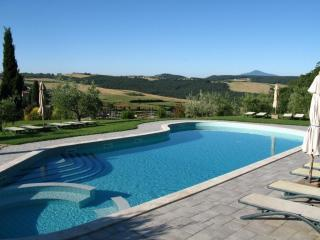 Sant' Antonio - 800 year old Monastery in Tuscany - Monticchiello vacation rentals