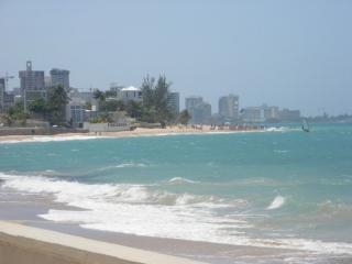 Swim and Relax in Beautiful Ocean Park- Dog Lovers - San Juan vacation rentals