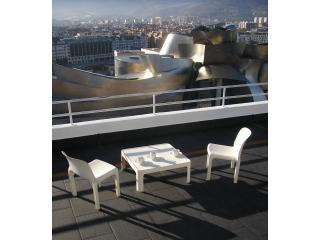 Exclusive Apartment Bilbao Guggenheim - Abadino vacation rentals