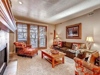 TOWN POINTE A102: Walk to Town Lift! - Park City vacation rentals