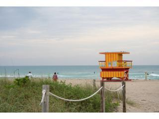 8dbeach - South Beach Vacation Rental, right on the beach - Miami Beach - rentals