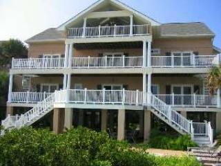 Oceanside - 20 Ibis Street - Hilton Head - rentals