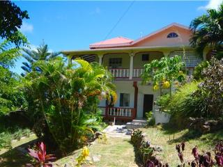 Bequia Tree Tops Whole House - Bequia - Friendship Bay vacation rentals