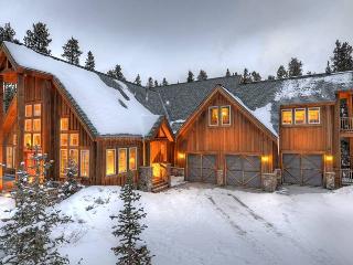 Villa Anozira - Private Home - Breckenridge vacation rentals