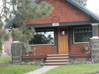 Charming Craftsman Cottage on Bend's Westside - Bend vacation rentals